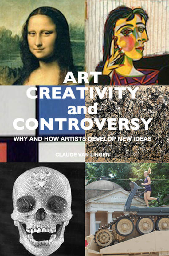 Art, Creativity and Controversy - Art, Creativity and